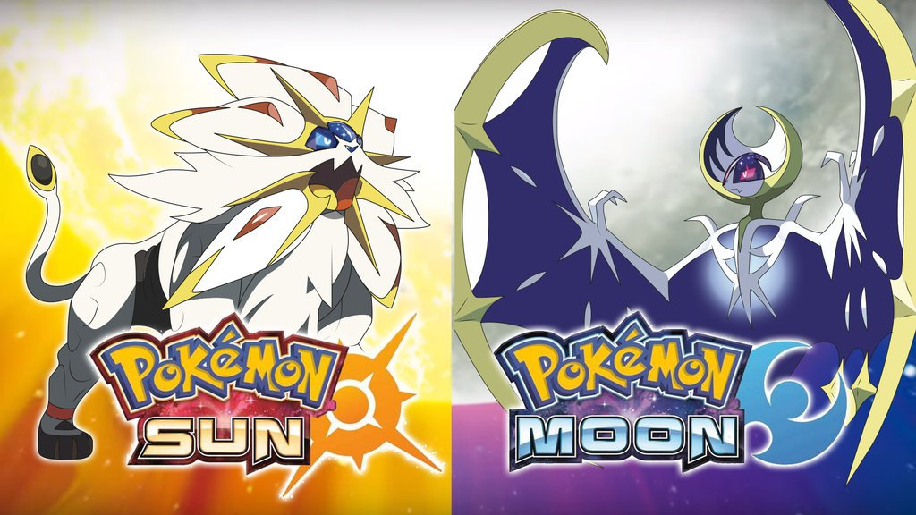 Diving back into Pokemon: Change can be good